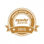 2015 zoover